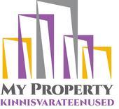 MY PROPERTY KINNISVARATEENUSED OÜ logo