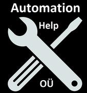 AUTOMATION HELP OÜ logo