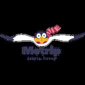 VACAY MODE ON OÜ logo