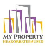 MY PROPERTY HEAKORRATEENUSED OÜ logo