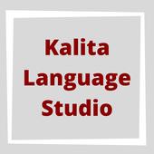 KALITA LANGUAGE STUDIO OÜ logo