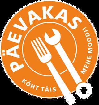 PÄEVAKAS OÜ logo