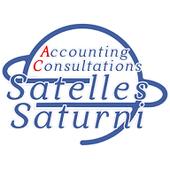 SATELLESFINANCE OÜ logo