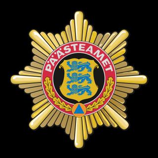 PÄÄSTEAMET logo