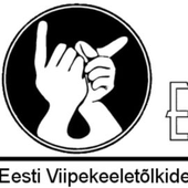 EESTI VIIPEKEELETÕLKIDE KUTSEÜHING MTÜ logo