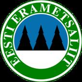 EESTI ERAMETSALIIT MTÜ logo