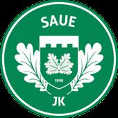 SAUE JALGPALLIKLUBI MTÜ logo