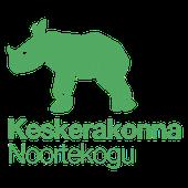 EESTI KESKERAKONNA NOORTEKOGU MTÜ logo