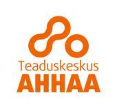 TEADUSKESKUS AHHAA SA logo