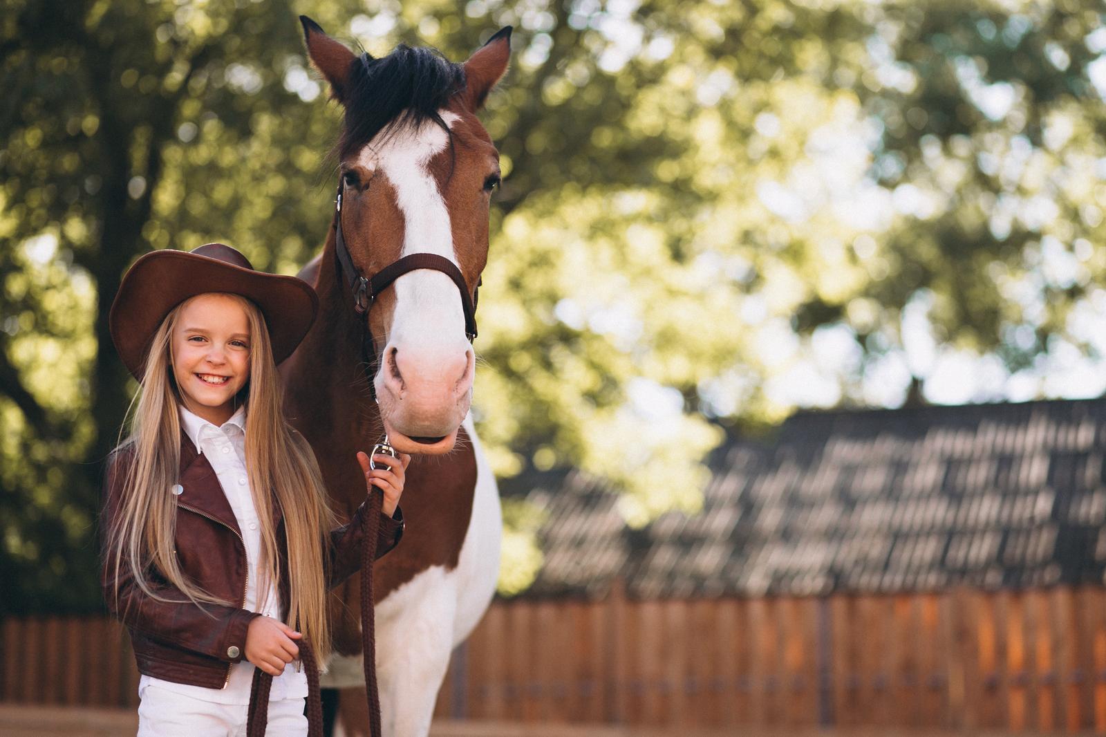 Hobusekasvatus Viljandimaal