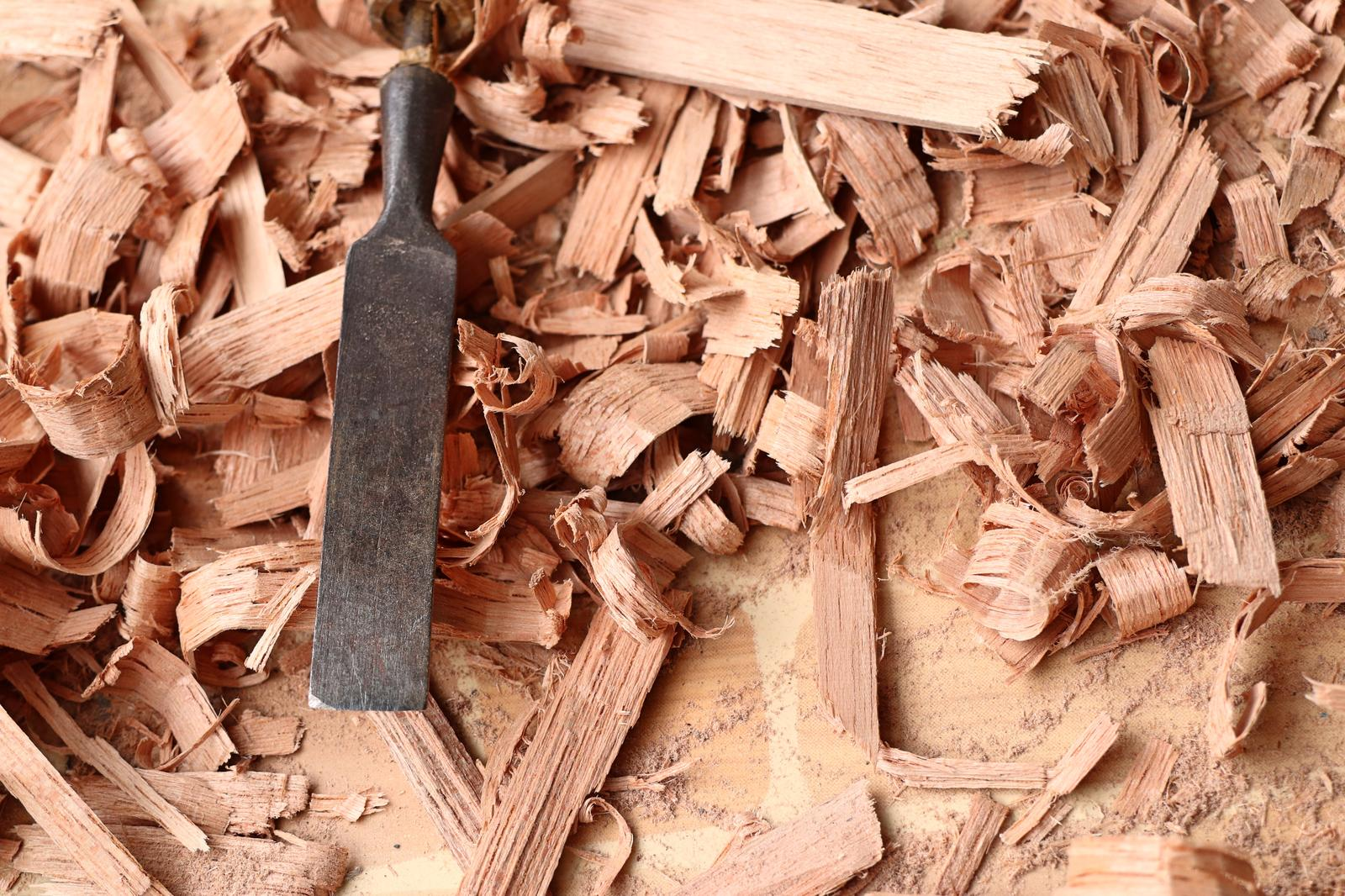 Manufacture of other builders´ joinery and carpentry of wood in Viljandi county