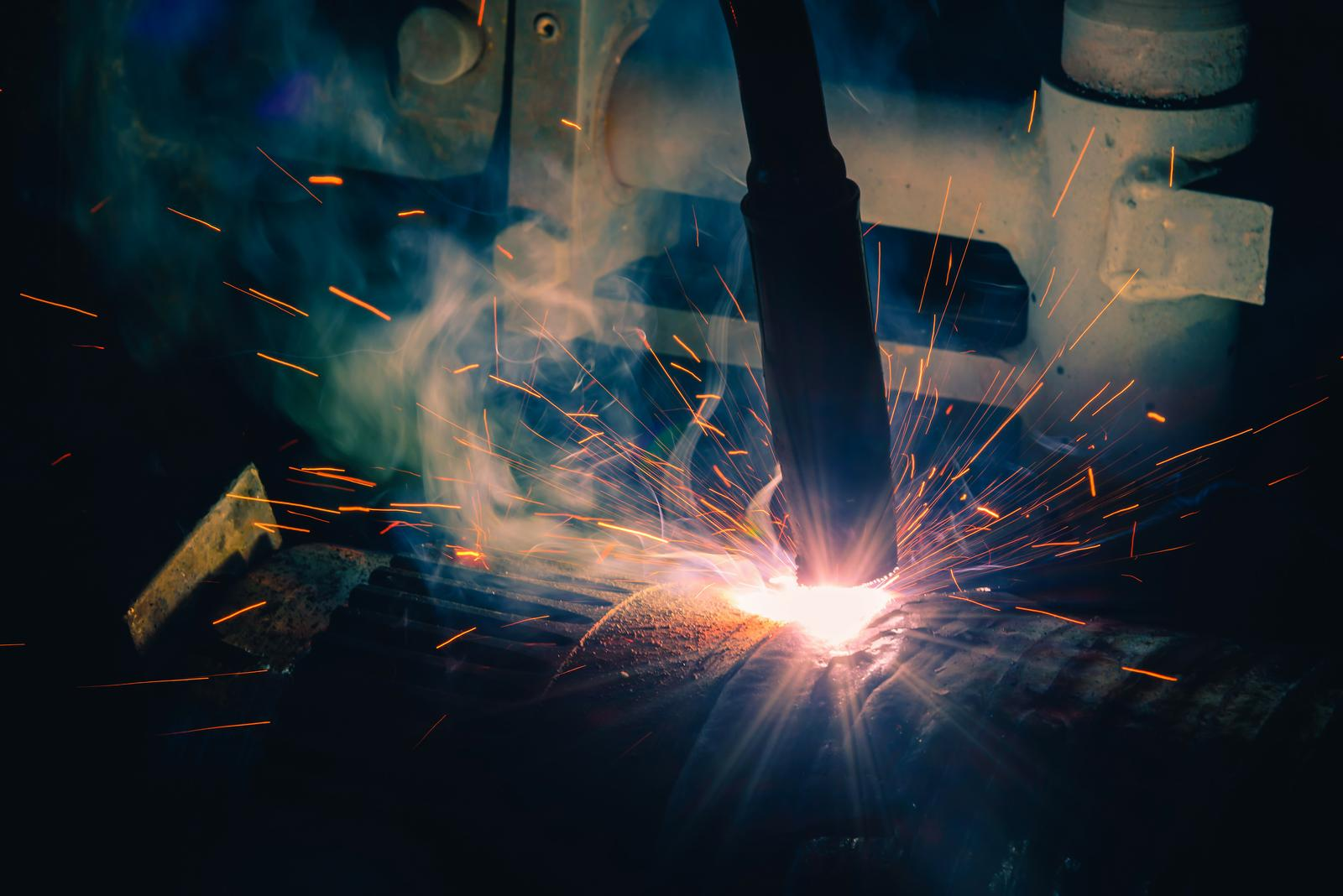 Manufacture of other metal structures and parts of structures in Tallinn