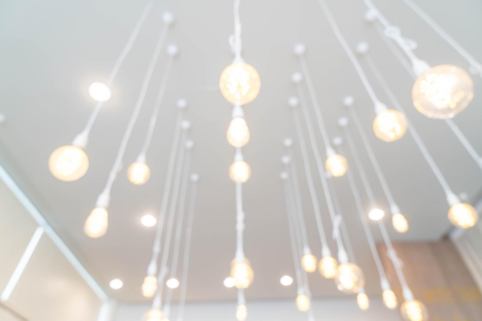 Elektriliste valgustusseadmete tootmine Narvas