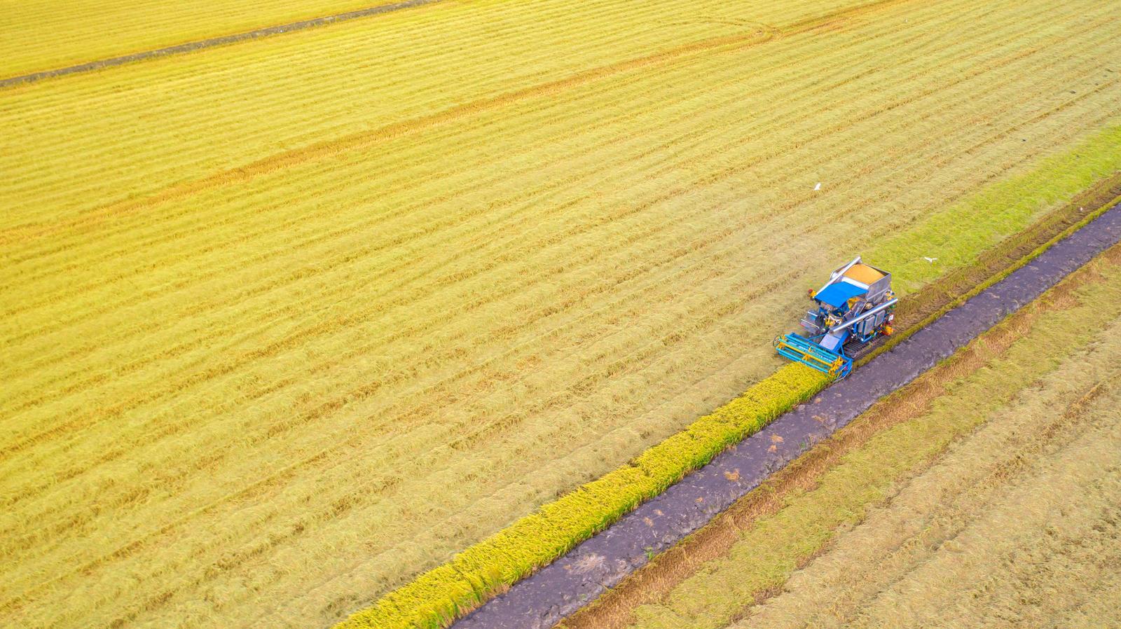 Põllumajandusmasinate tootmine Lääne-Virumaal