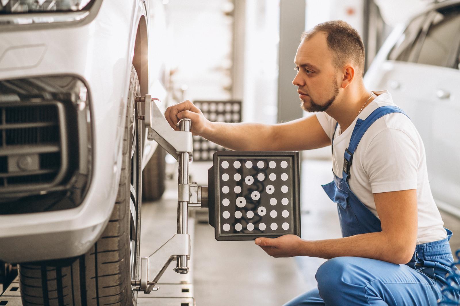 Manufacture of motor vehicles in Estonia