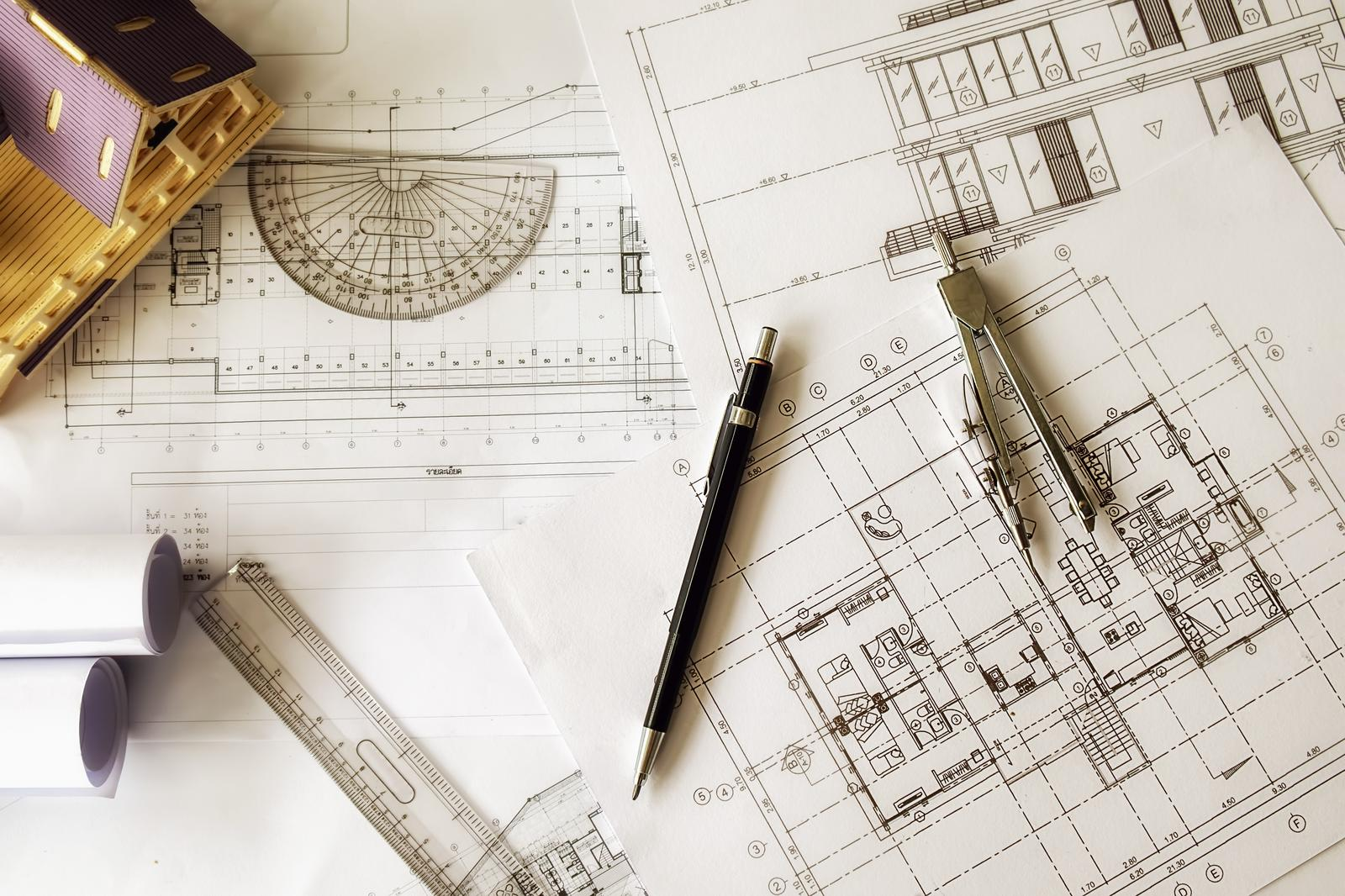 Development of building projects in Narva