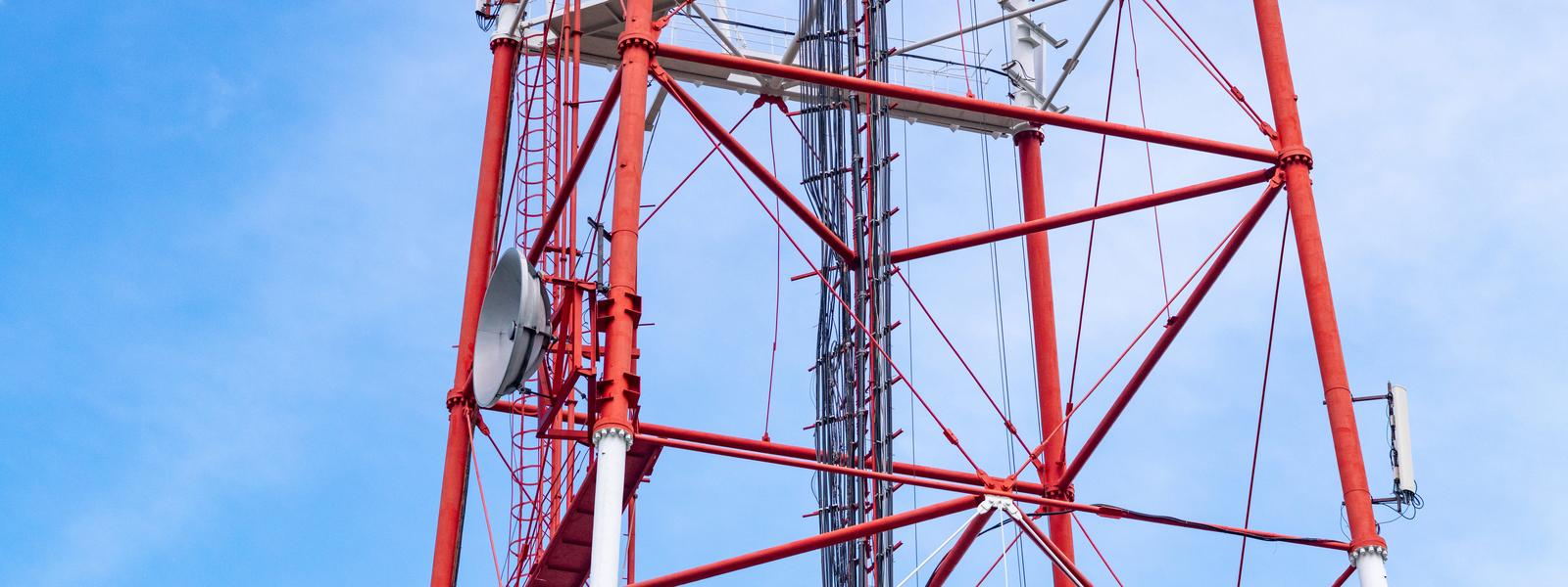 Construction of utility projects for electricity and telecommunications in Elva