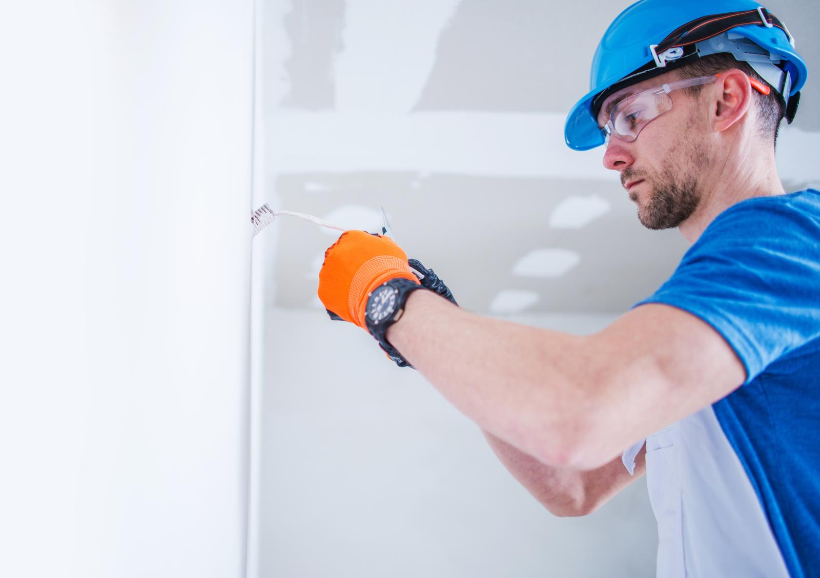 Installation of electrical wiring and fittings in Pärnu county