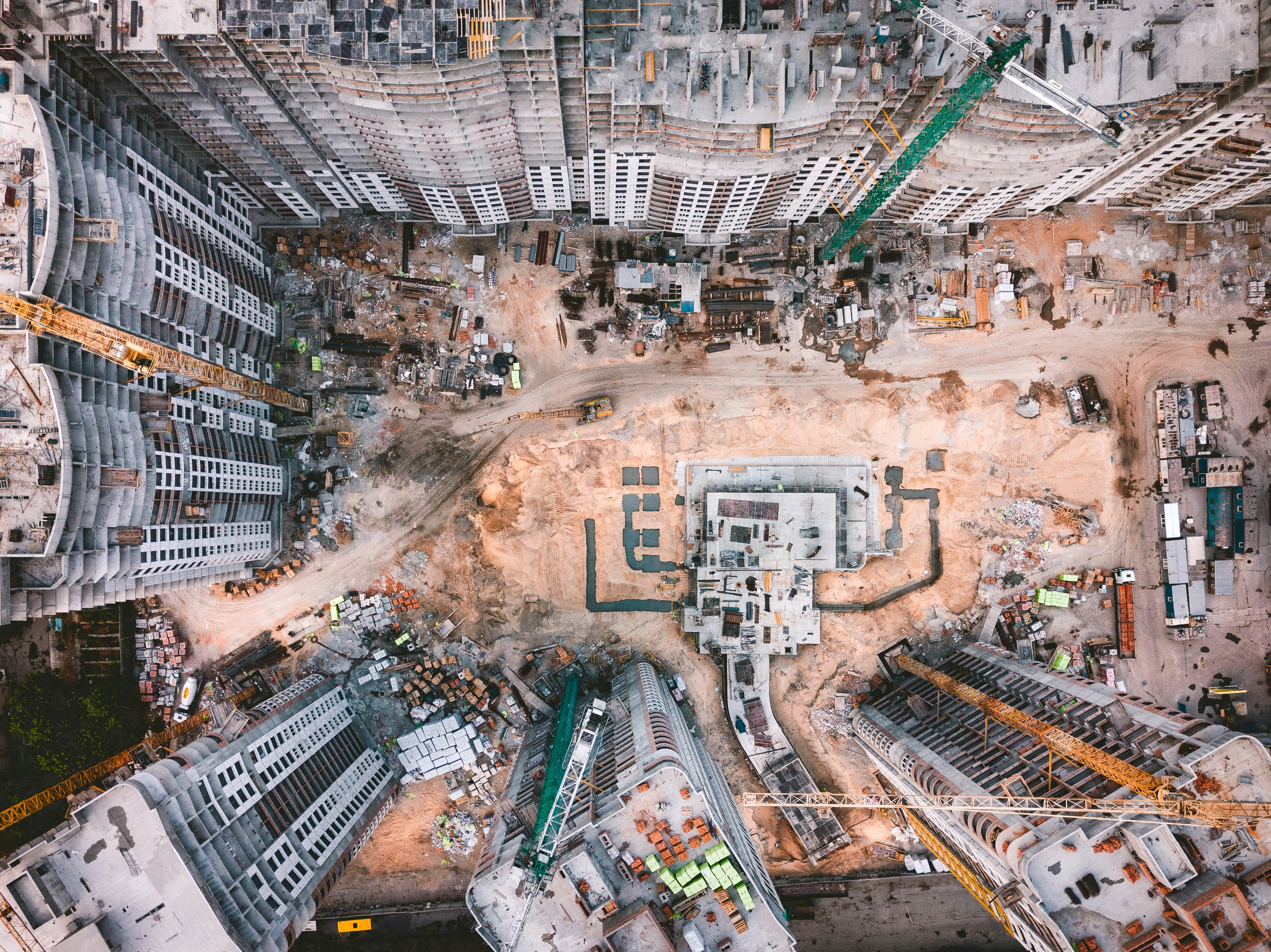Ehituspaigaldustööd Eestis