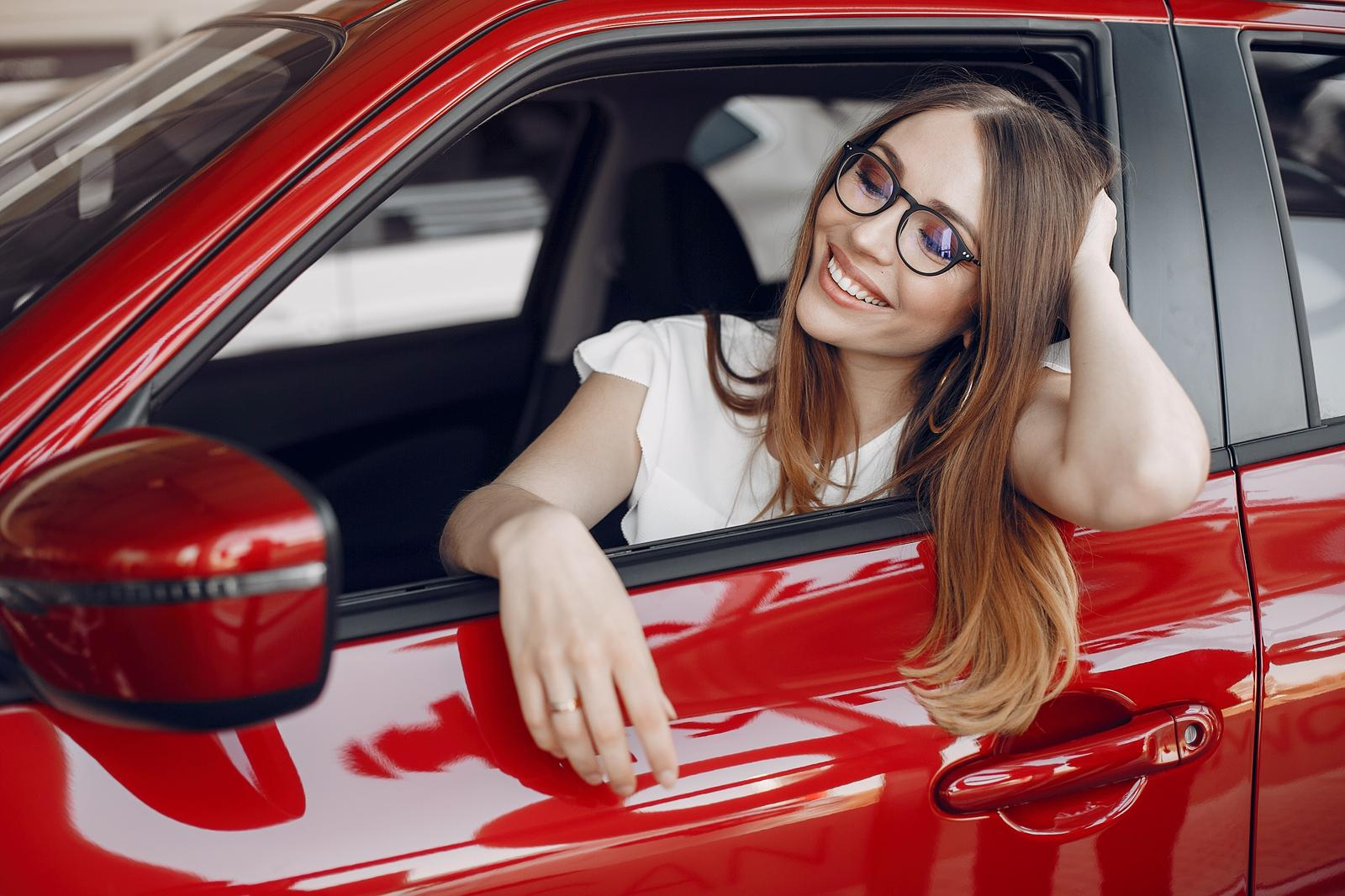 Sale of cars and light motor vehicles in Estonia