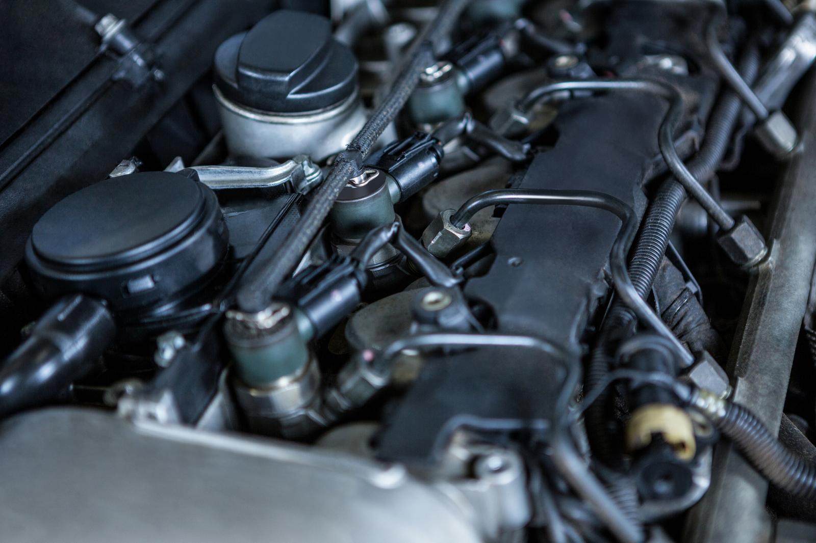 Mootorsõidukite remont Tallinnas