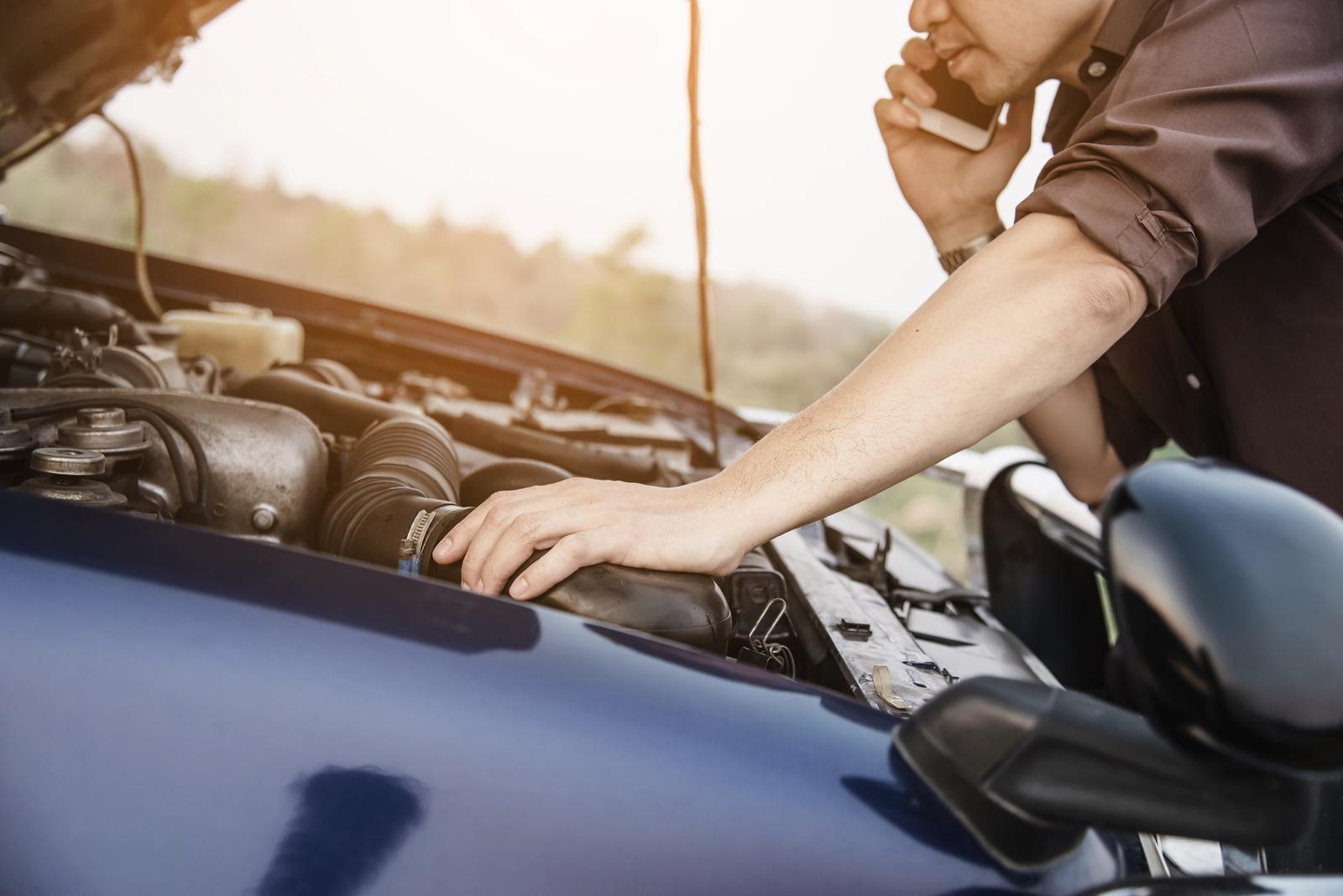 Maintenance and repair of motor vehicles in Keila