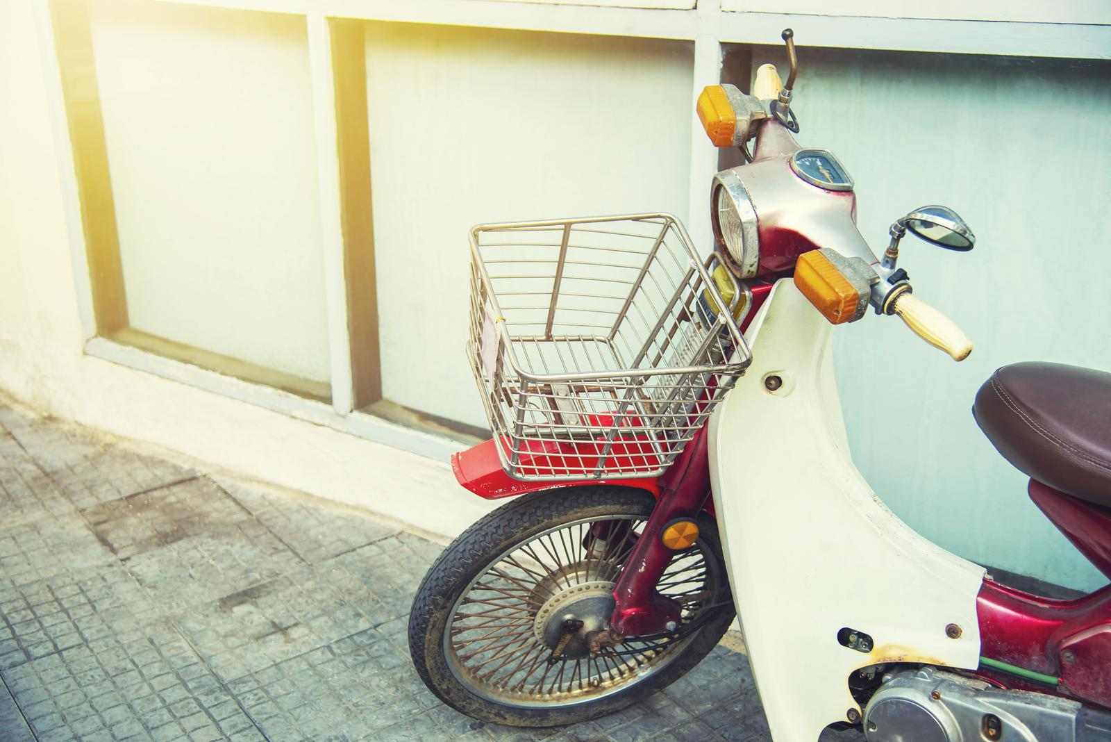 Sale, maintenance and repair of motorcycles and related parts and accessories in Tartu county