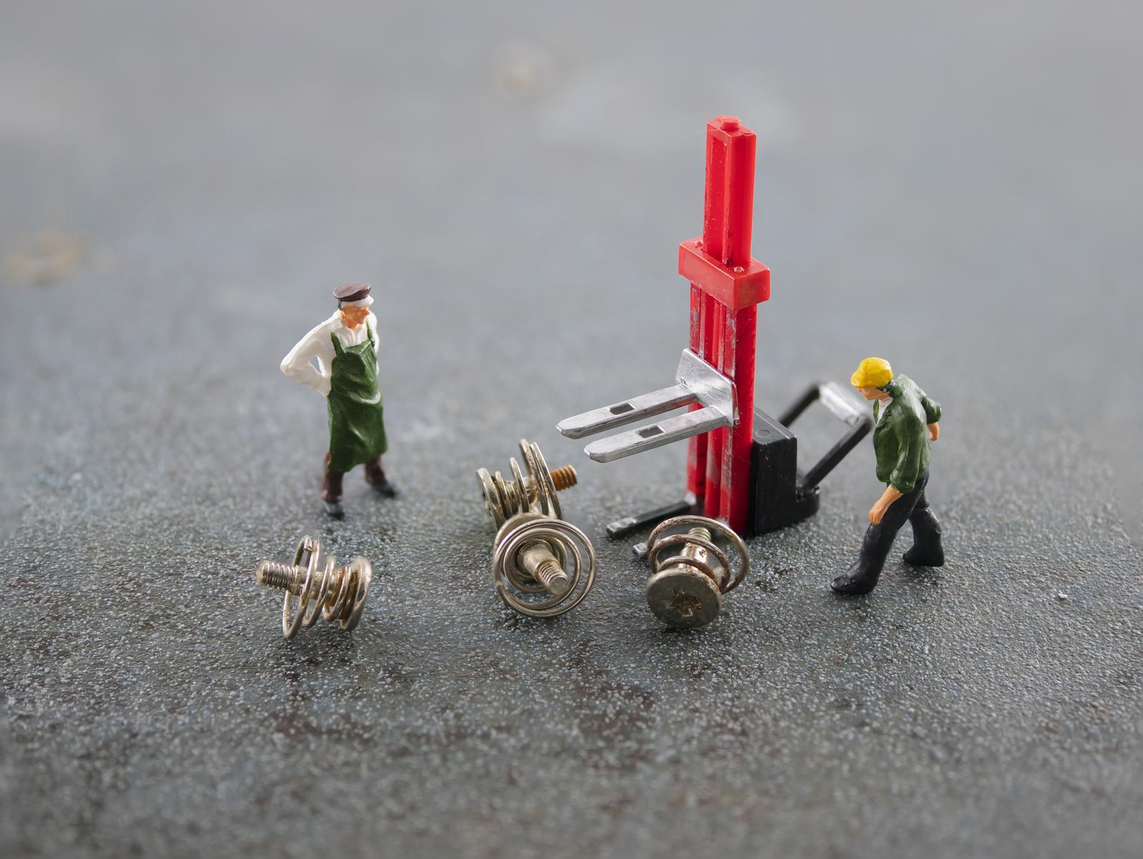 Tööriistade ja rauakaupade hulgimüük Tartus