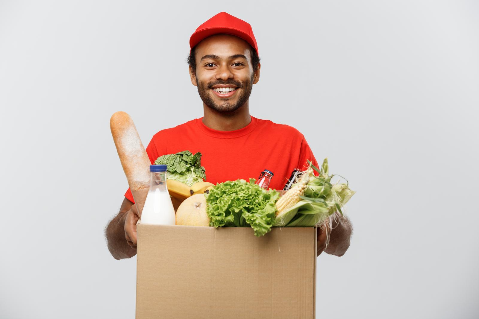 Toidukaupade jaemüük Karksi-Nuias