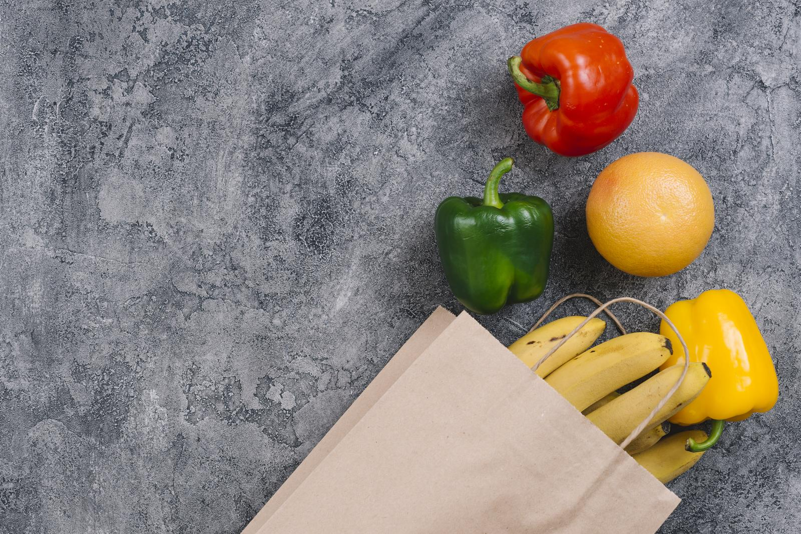 Toidukaupade jaemüük Lääne-Virumaal
