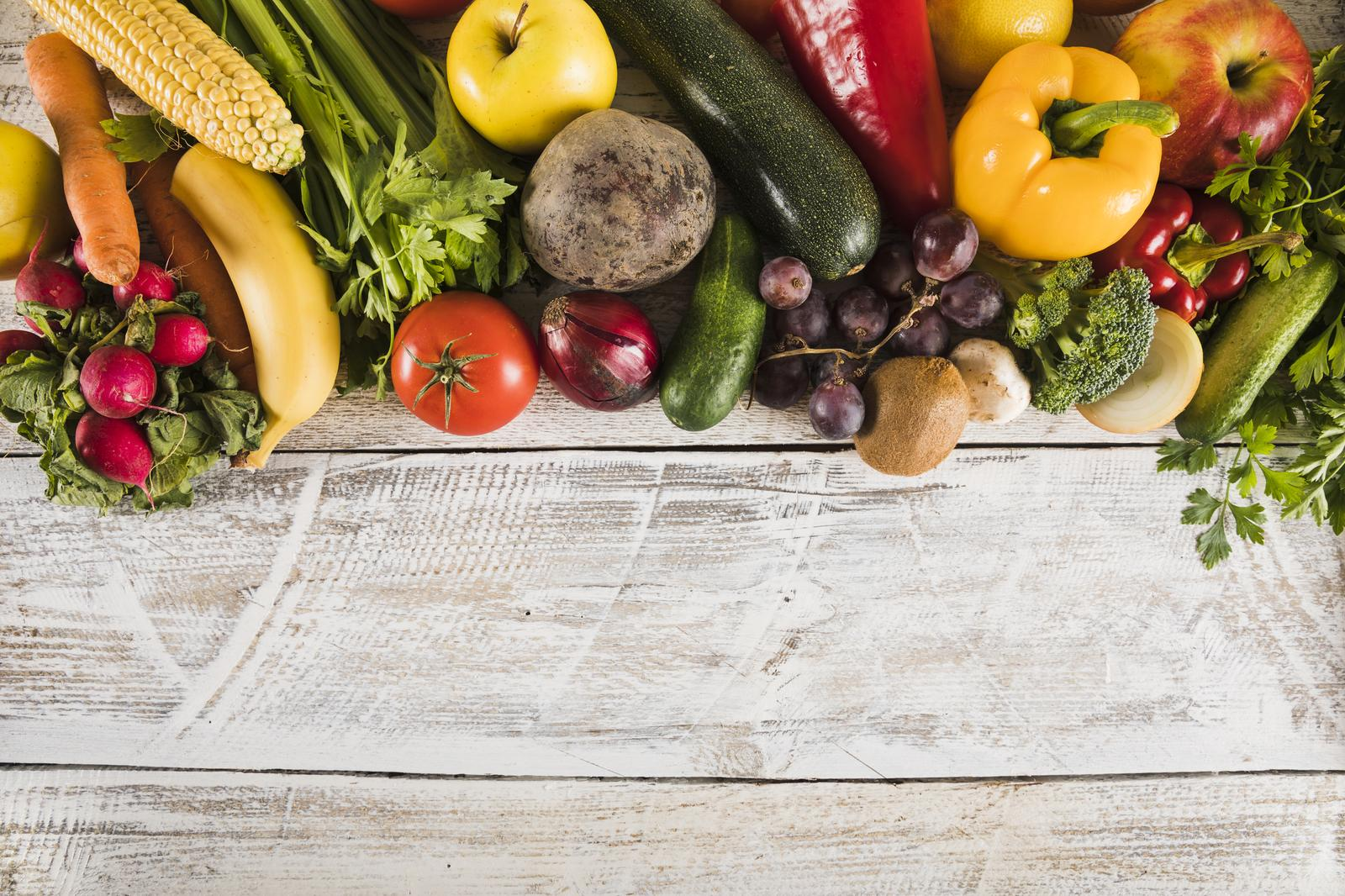 Retail sale of fruit and vegetables in specialised stores in Tallinn