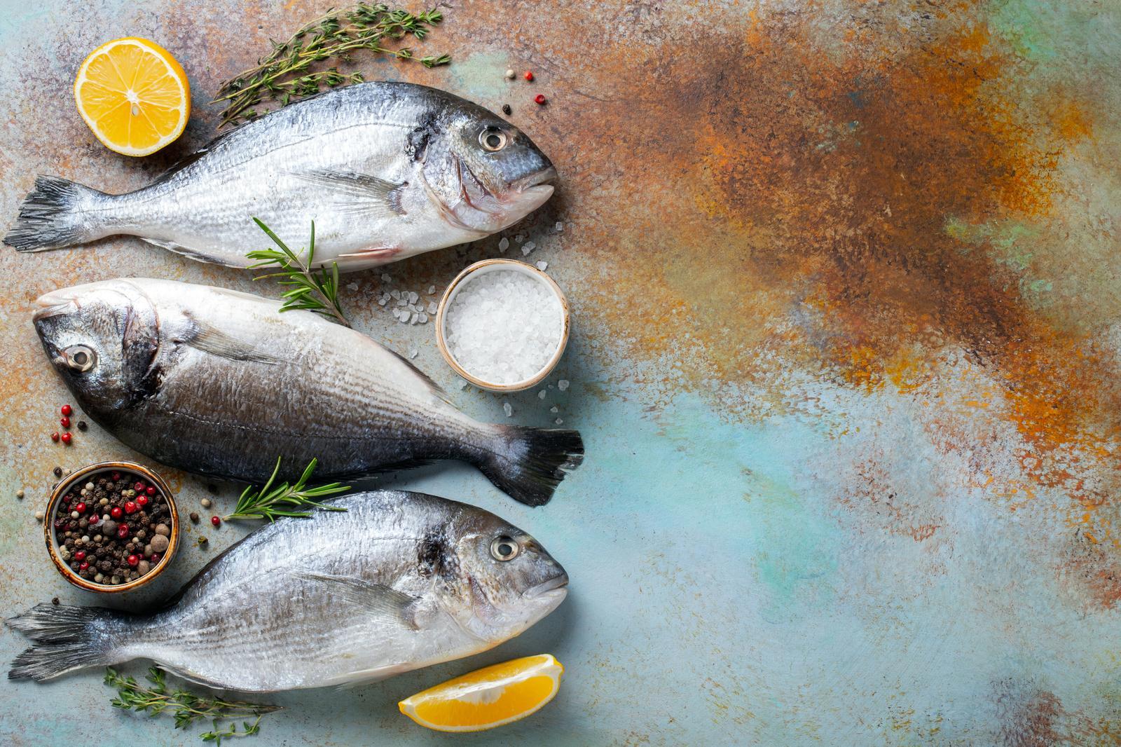 Kalade jaemüük Põlvamaal