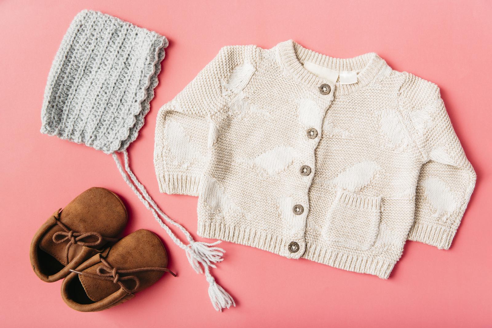 Tekstiili, rõivaste jaemüük Hiiumaal
