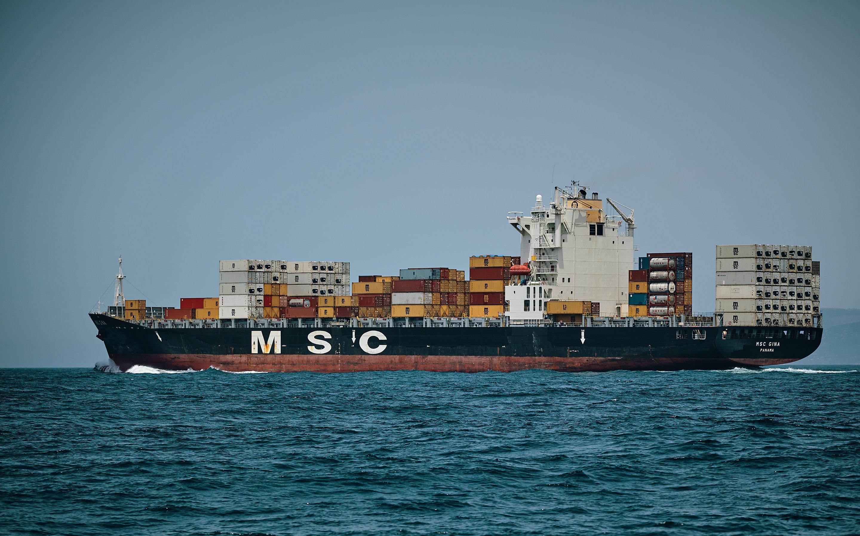 Merevedu ja laevade agenteerimine Tallinnas