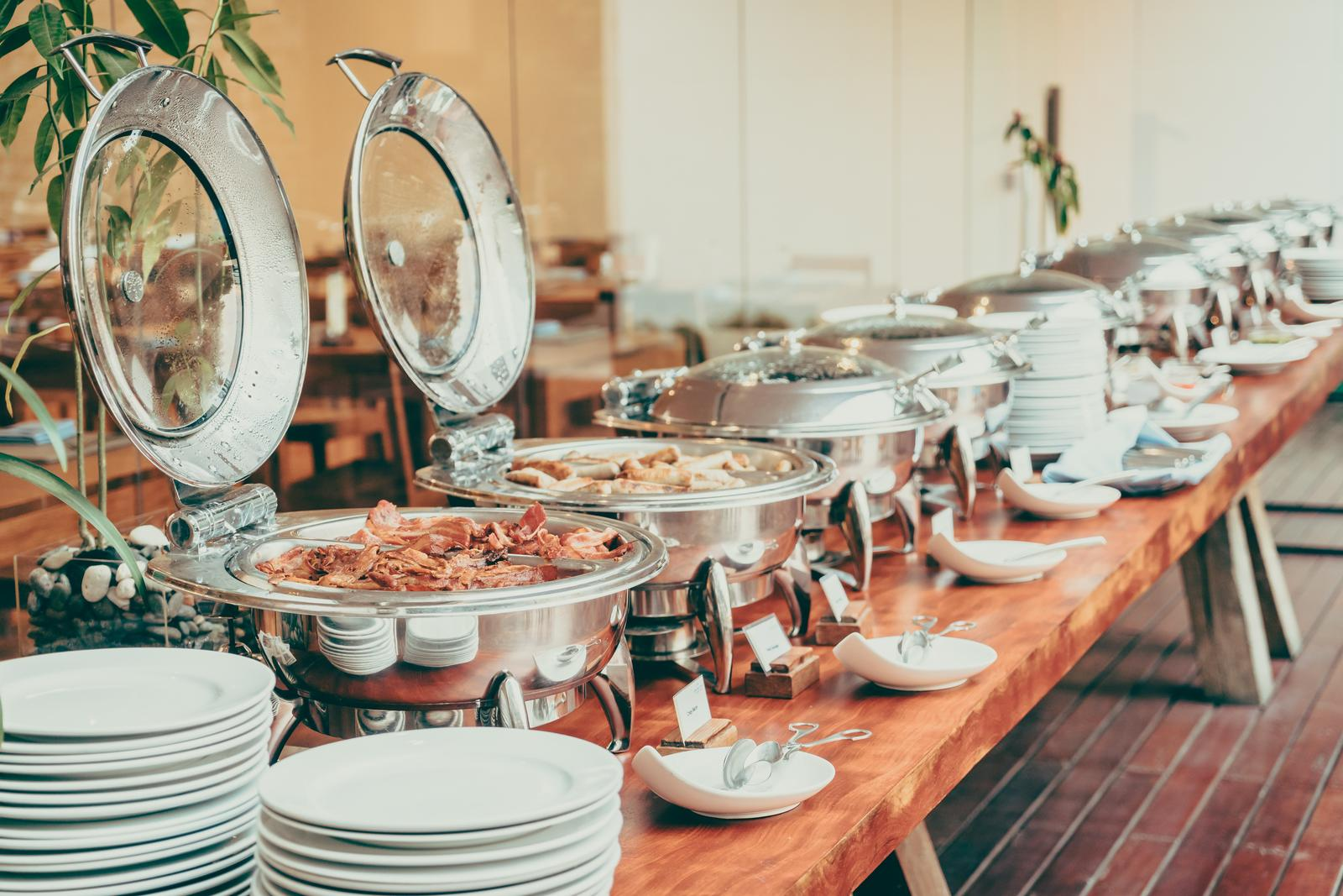 Restaurants, cafeterias and other catering places in Tartu county
