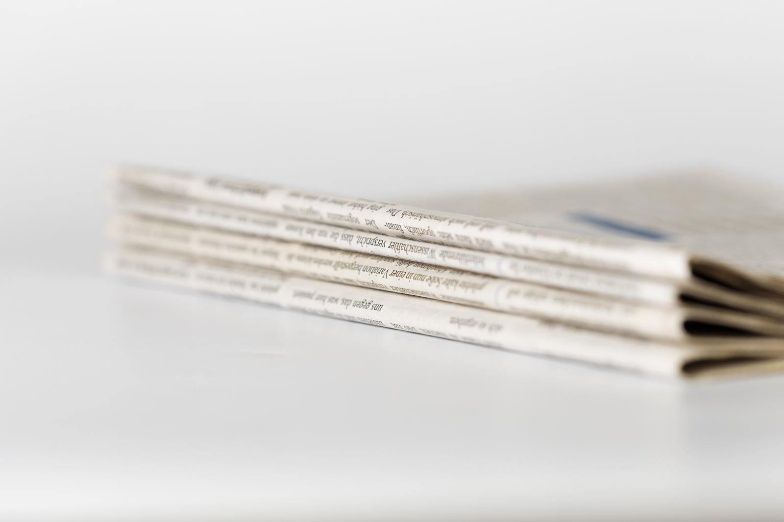 Ajakirjade kirjastamine Tallinnas