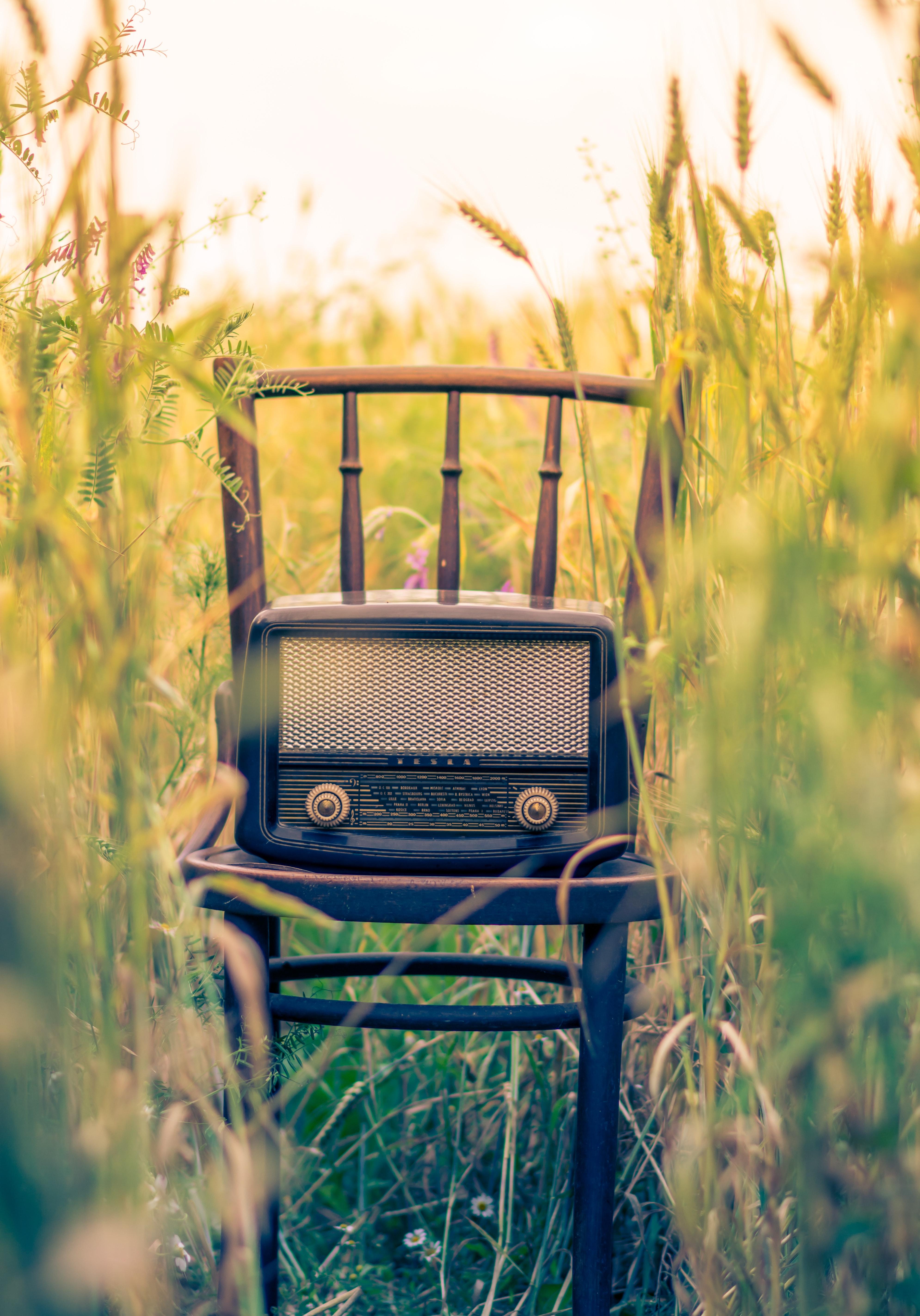 Radio services in Rakvere