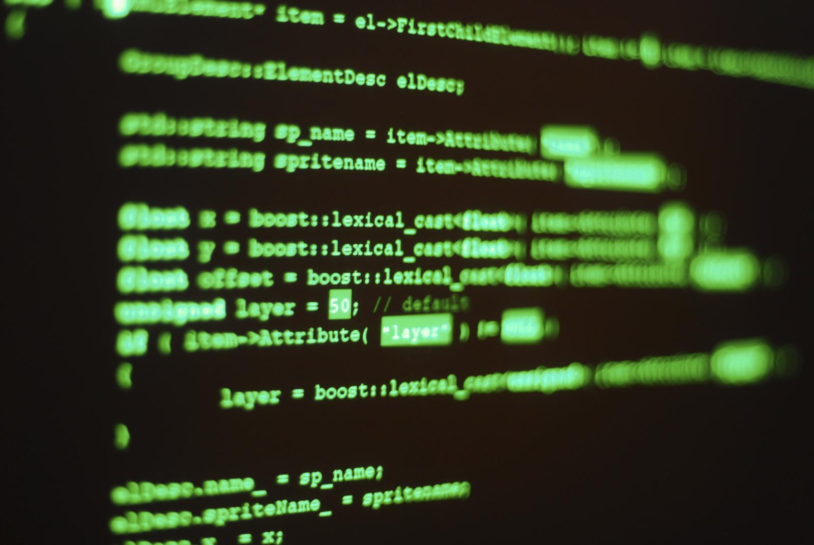 Programmeerimine Tallinnas