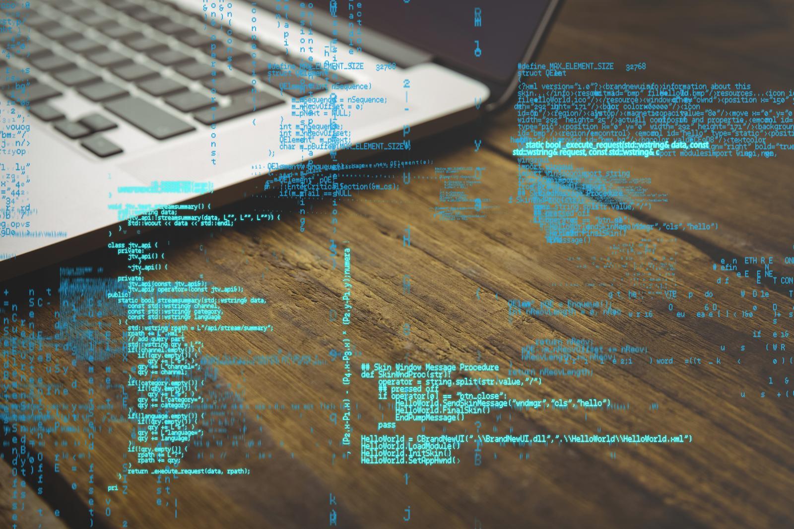 Computer programming activities in Tartu