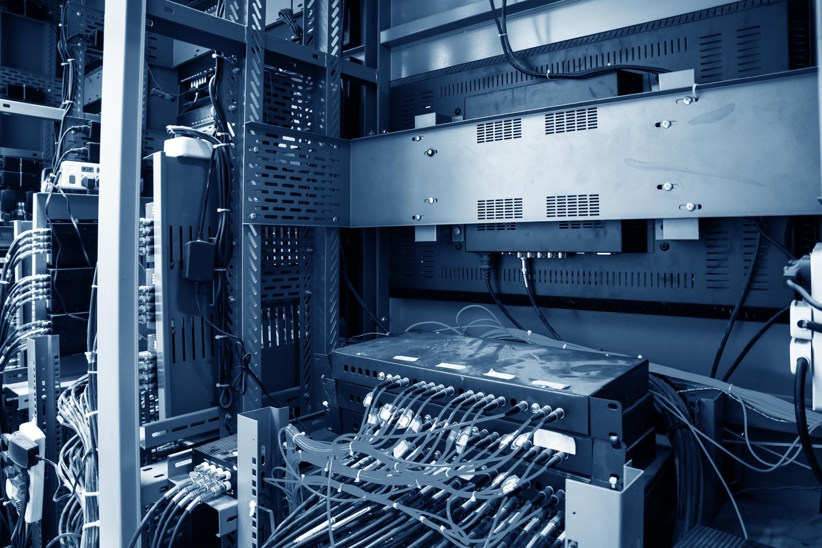 Computer facilities management activities in Tallinn