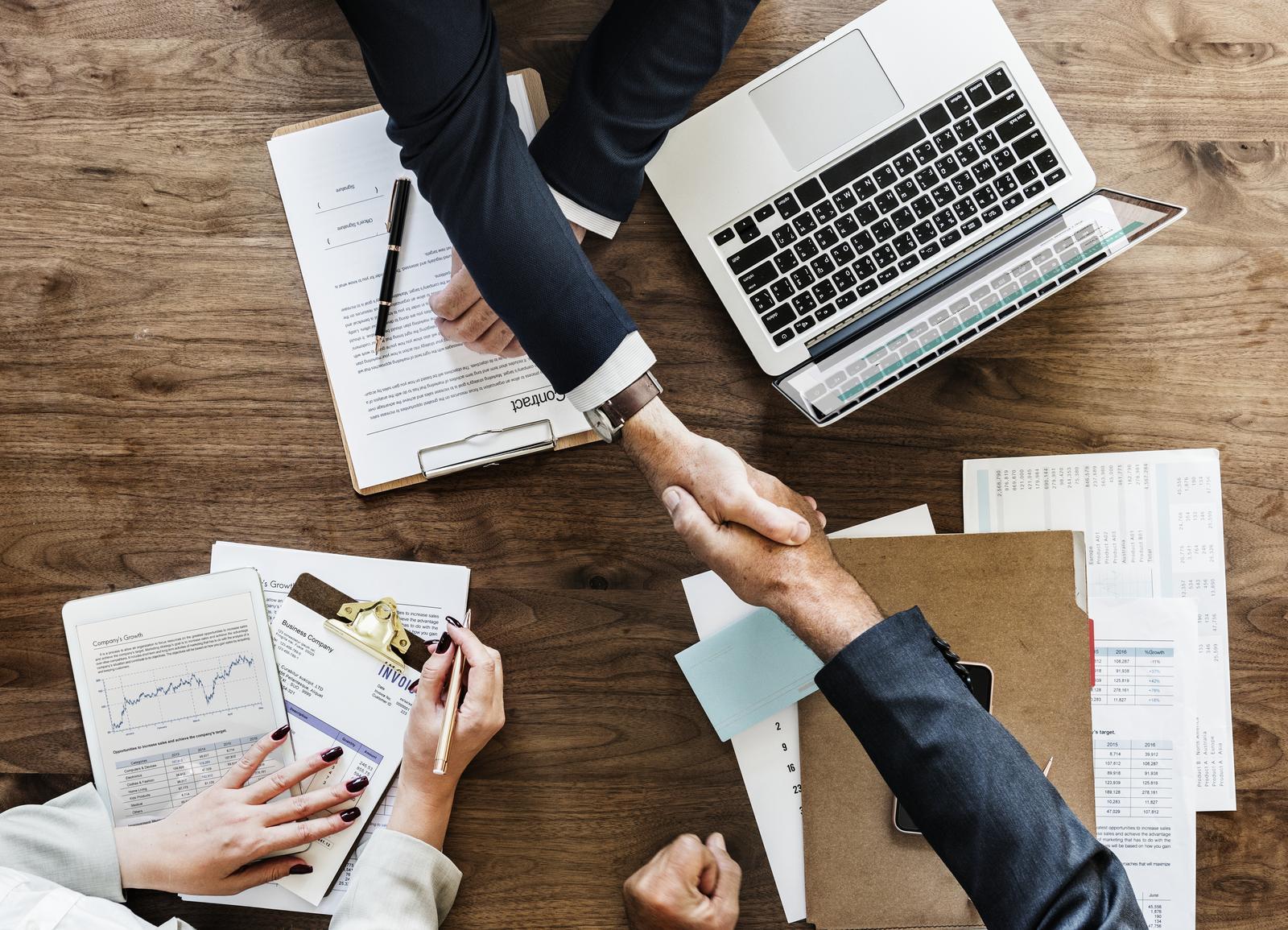 Activities of holding companies in Tallinn