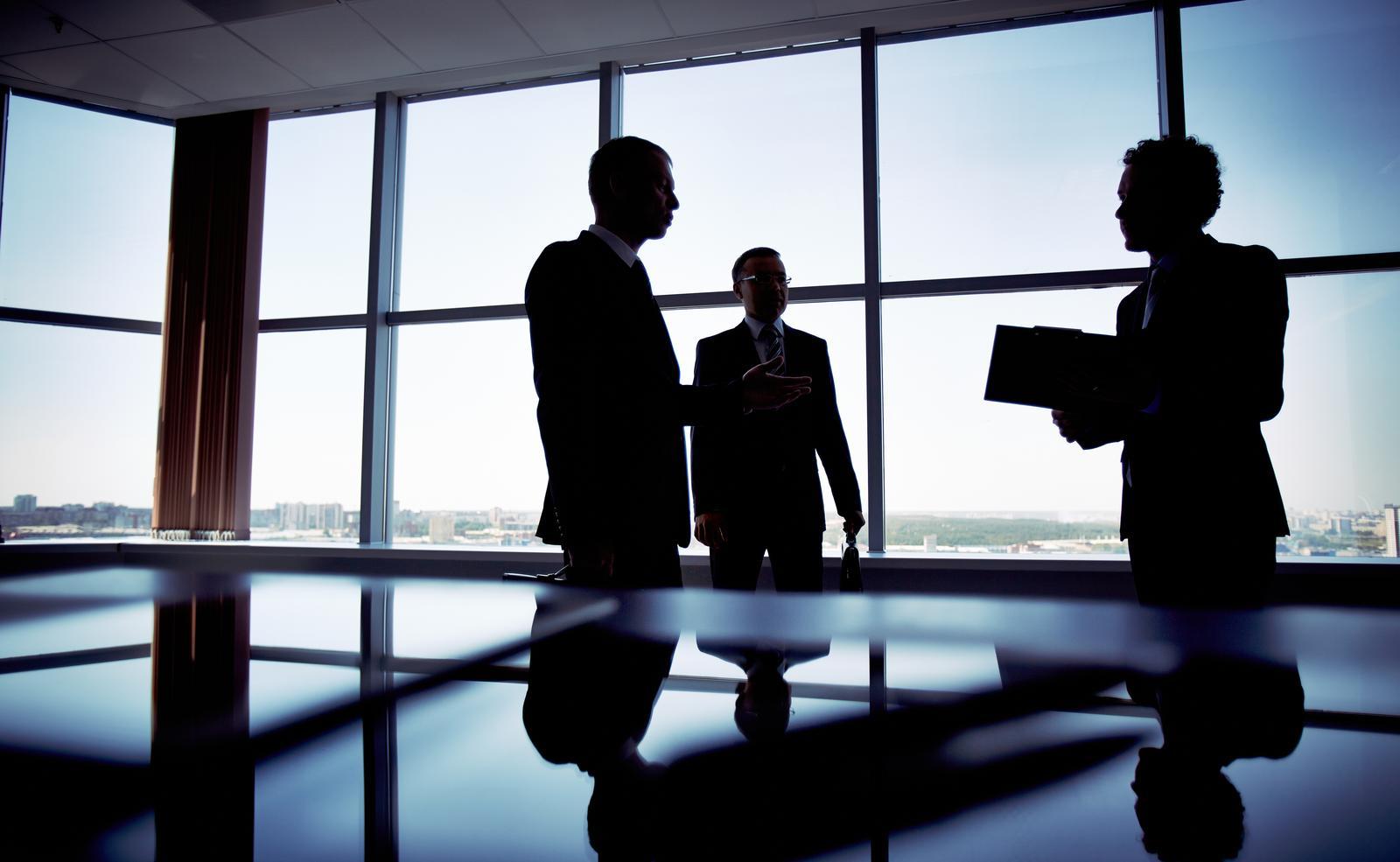 Activities of holding companies in Estonia