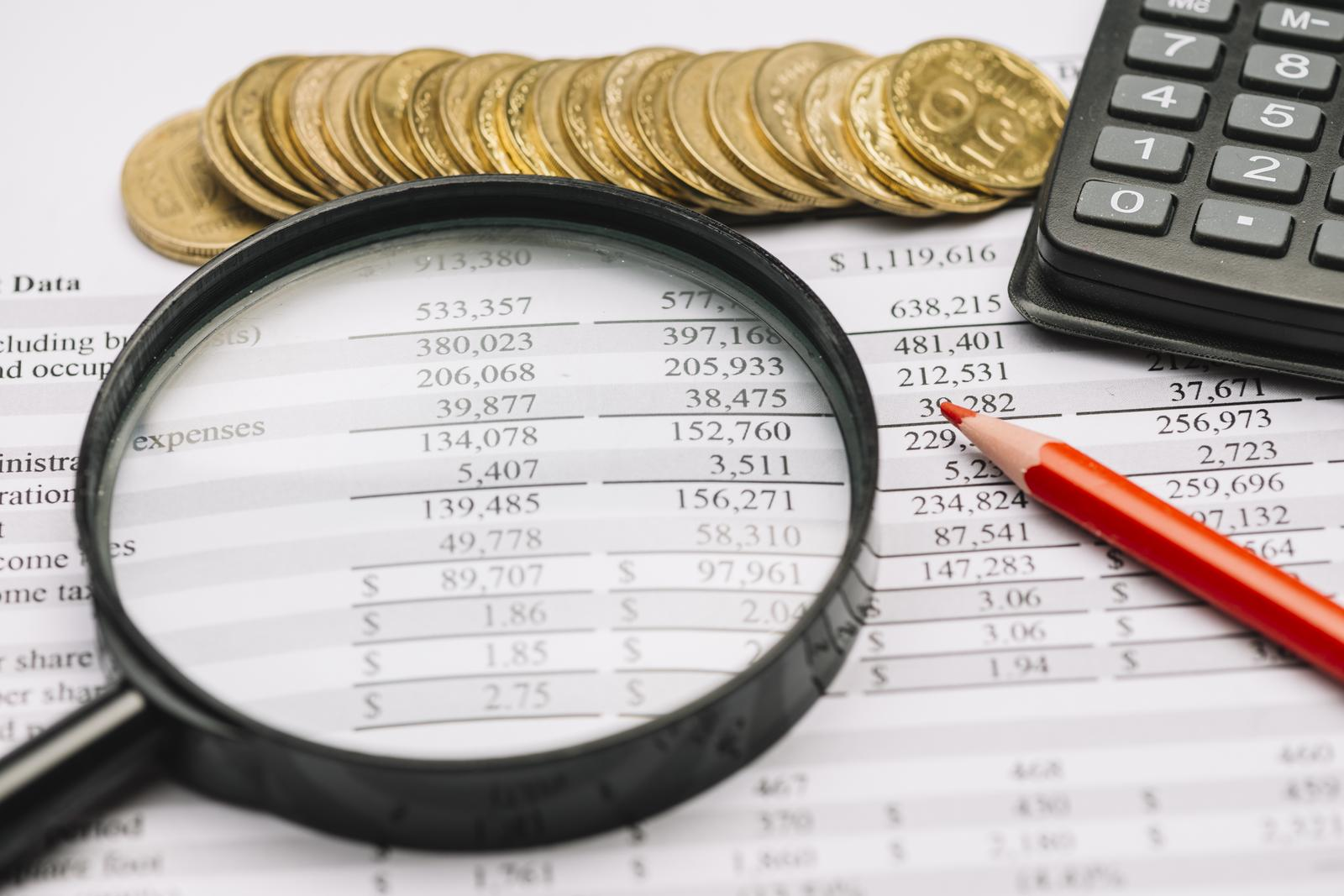 Trusts, funds and similar financial entities in Tallinn