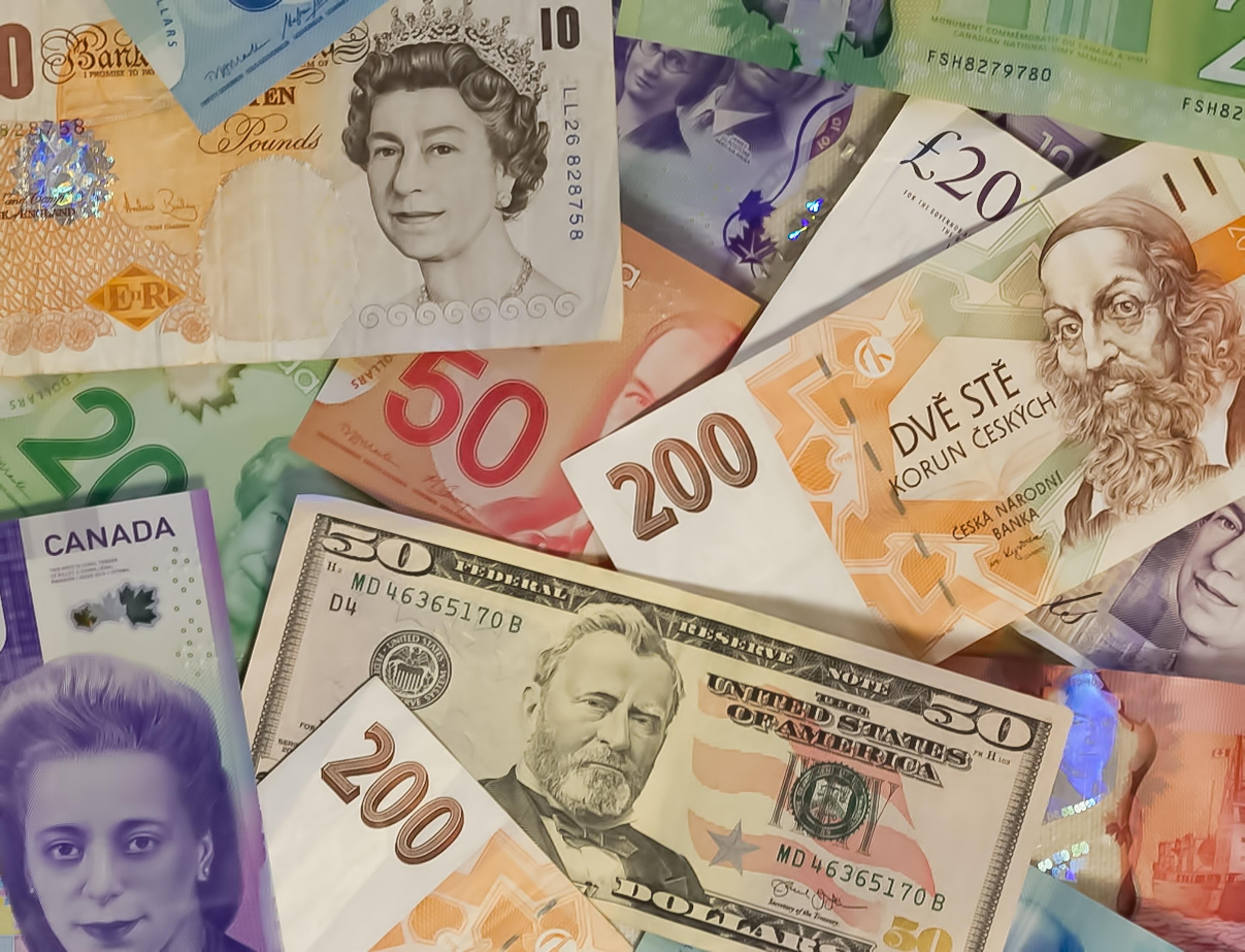 Valuutavahetus Tallinnas
