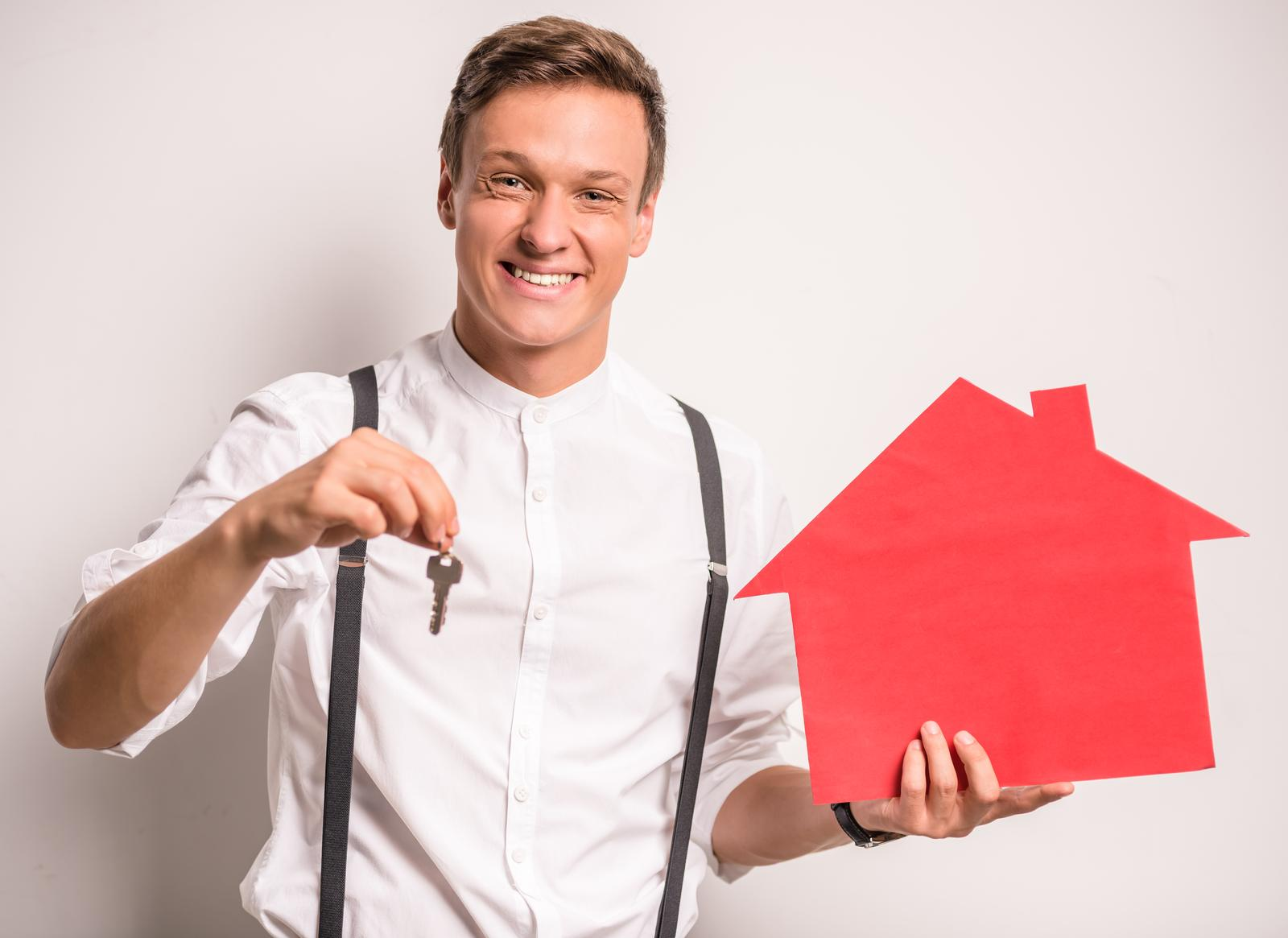 Rental and operating of own or leased real estate in Estonia