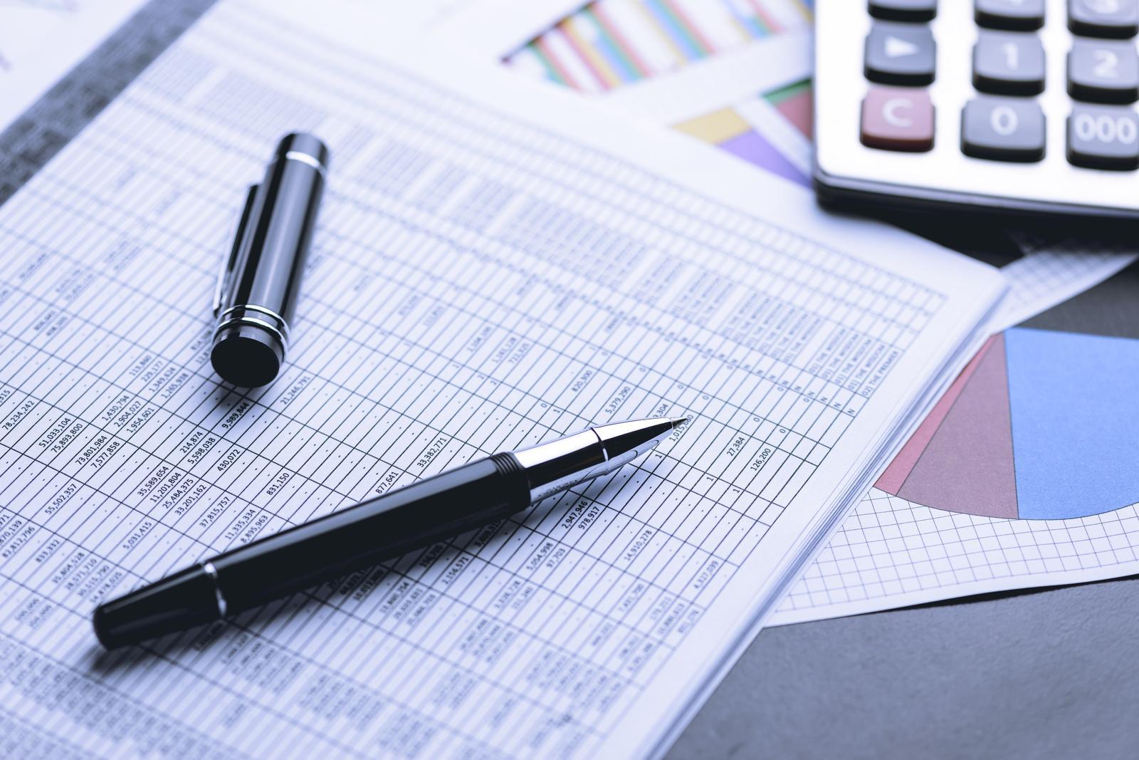 Bookkeeping, tax consulting in Tartu