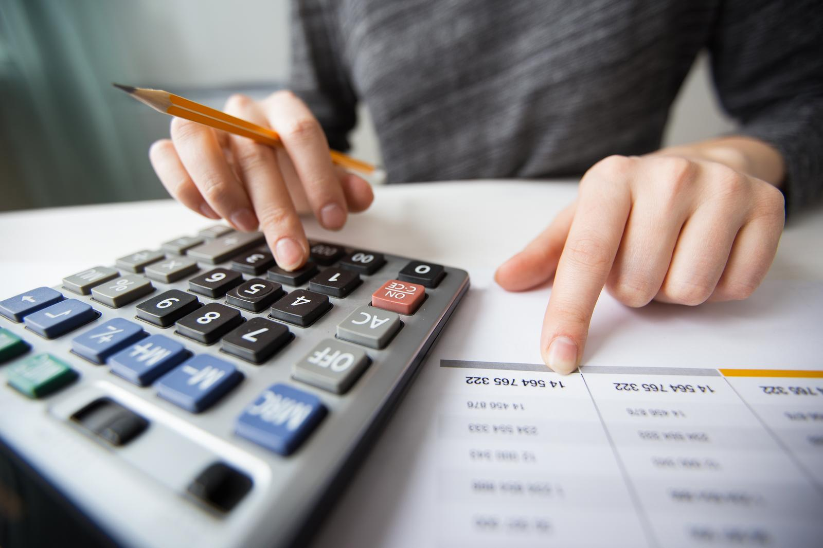 Bookkeeping, tax consulting in Tartu county