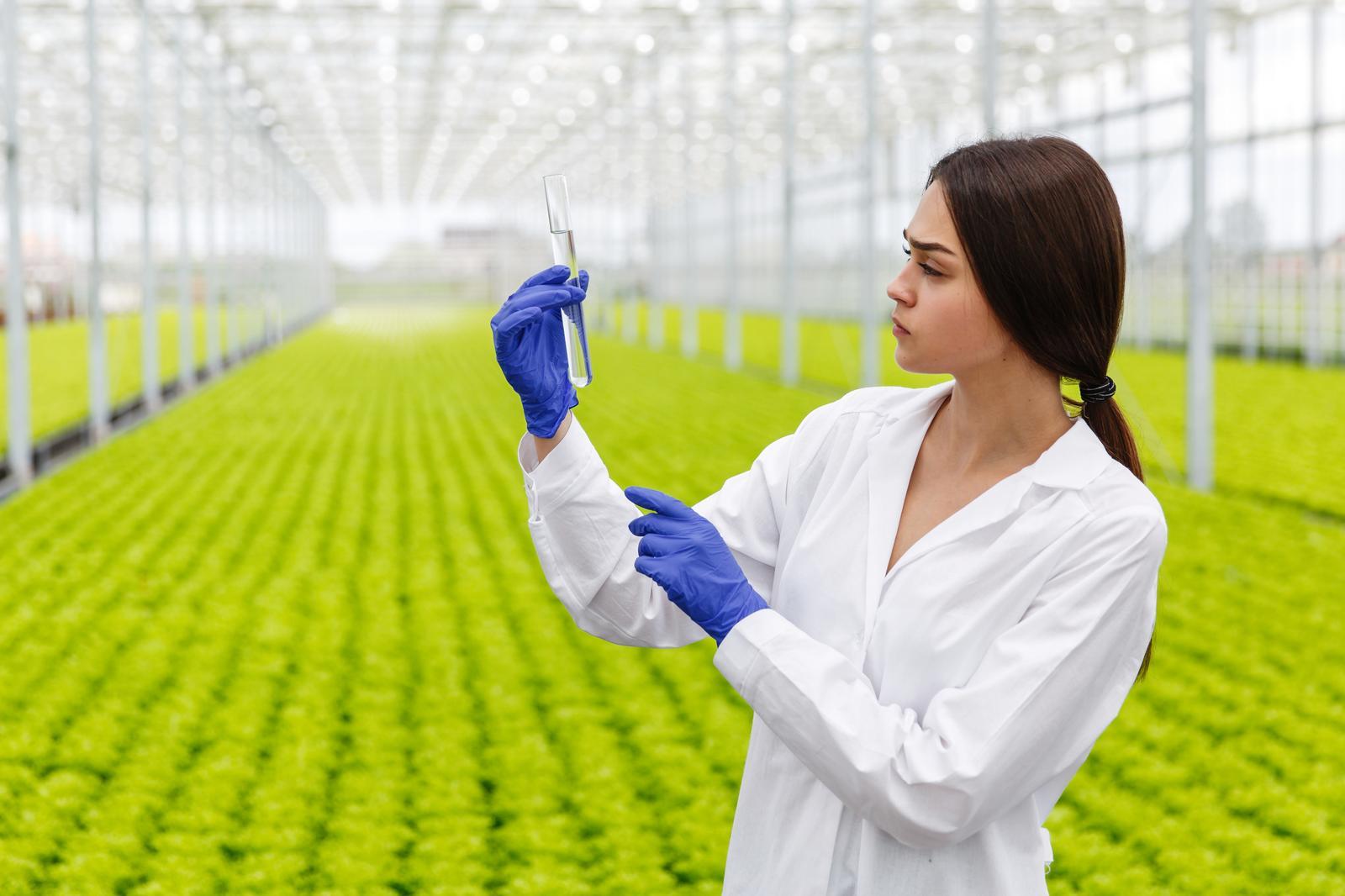 Teadustegevus biotehnoloogias Tallinnas