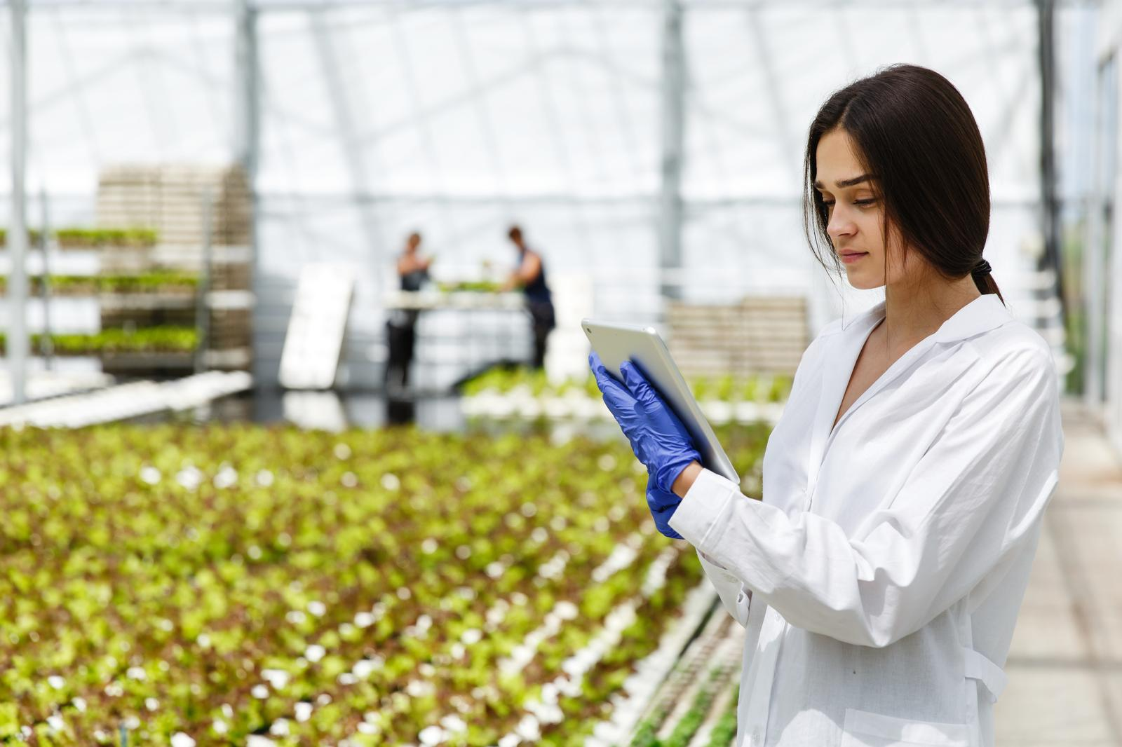 Research and experimental development on biotechnology in Tartu