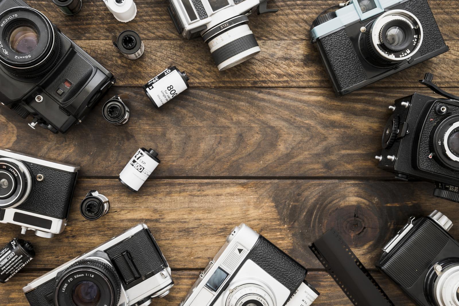 Photographic activities in Tallinn